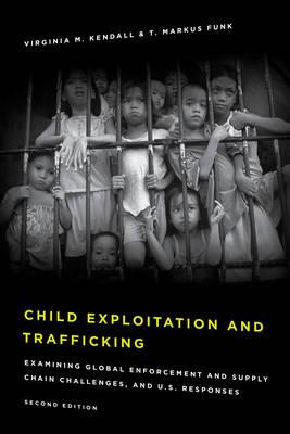 Child Exploitation and Trafficking (BOK)