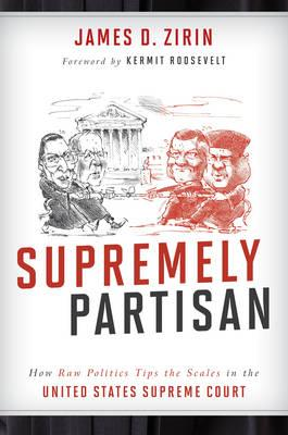 Supremely Partisan (BOK)