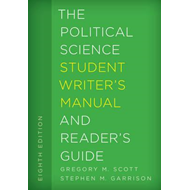 Political Science Student Writer's Manual and Reader's Guide (BOK)