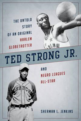 Ted Strong Jr. (BOK)