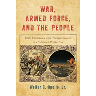 War, Armed Force, and the People (BOK)