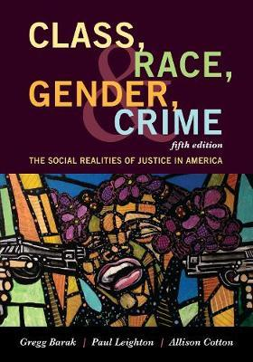 Class, Race, Gender, and Crime (BOK)