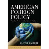 American Foreign Policy (BOK)