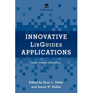 Innovative Libguides Applications (BOK)