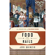 Food on the Rails (BOK)