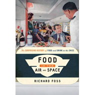 Food in the Air and Space (BOK)