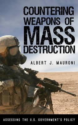 Countering Weapons of Mass Destruction (BOK)