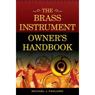 Brass Instrument Owner's Handbook (BOK)