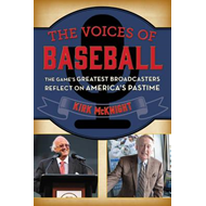 Voices of Baseball (BOK)