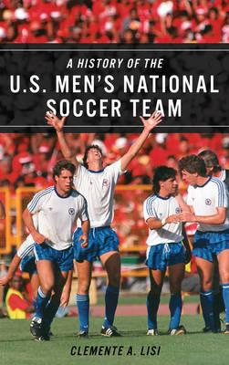 History of the U.S. Men's National Soccer Team (BOK)