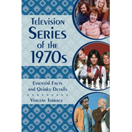 Television Series of the 1970s (BOK)