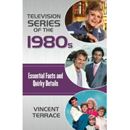 Television Series of the 1980s (BOK)