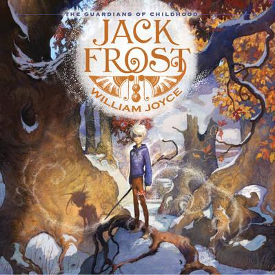 Guardians of Childhood: Jack Frost (BOK)