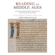 Reading the Middle Ages, Volume I (BOK)