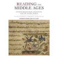 Reading the Middle Ages, Volume II (BOK)
