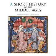 Short History of the Middle Ages, Fourth Edition (BOK)