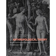 A History of Anthropological Theory (BOK)
