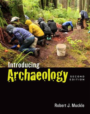 Introducing Archaeology (BOK)