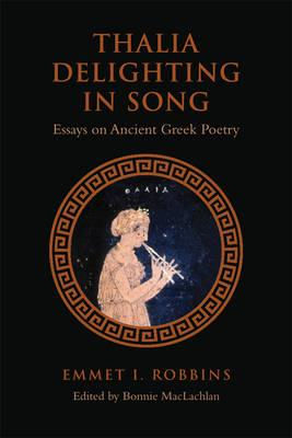 Thalia Delighting in Song (BOK)