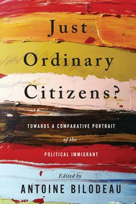 Just Ordinary Citizens? (BOK)