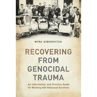 Recovering from Genocidal Trauma (BOK)