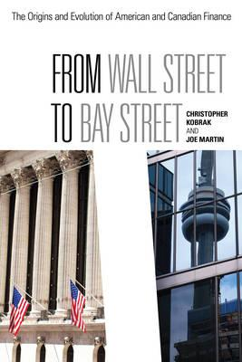 From Wall Street to Bay Street (BOK)