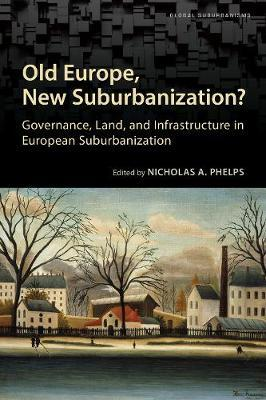 Old Europe, New Suburbanization? (BOK)