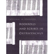 Bookrolls and Scribes in Oxyrhynchus (BOK)
