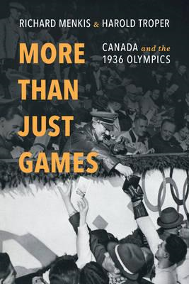 More Than Just Games (BOK)