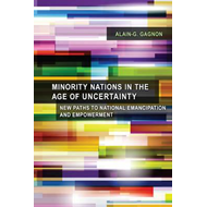 Minority Nations in the Age of Uncertainty (BOK)