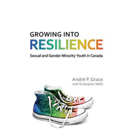 Growing into Resilience (BOK)