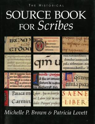Historical Sourcebook for Scribes (BOK)
