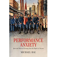 Performance Anxiety (BOK)