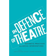 In Defence of Theatre (BOK)