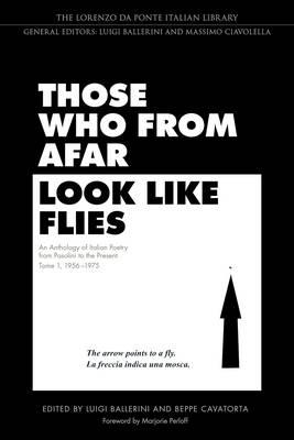 Those Who from Afar Look Like Flies (BOK)
