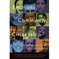 Emotions, Community, and Citizenship (BOK)