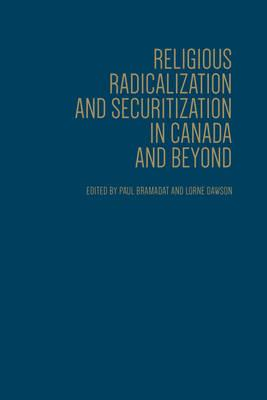 Religious Radicalization and Securitization in Canada and Be (BOK)