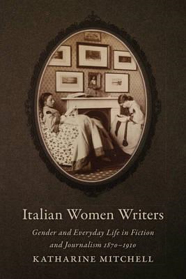 Italian Women Writers (BOK)