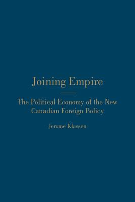 Joining Empire (BOK)