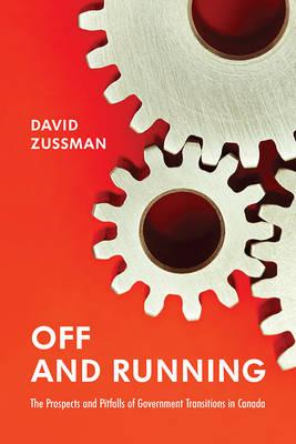 Off and Running (BOK)