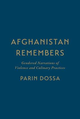Afghanistan Remembers (BOK)