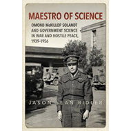 Maestro of Science (BOK)