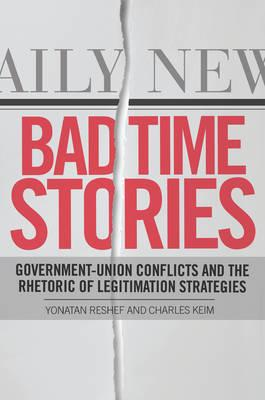Bad Time Stories (BOK)