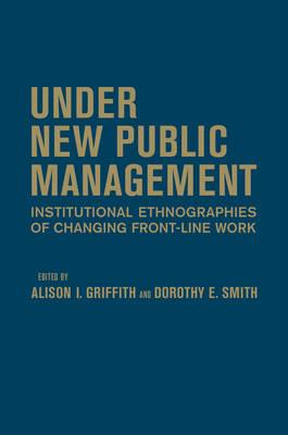 Under New Public Management (BOK)