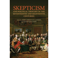 Skepticism and Political Thought in the Seventeenth and Eigh (BOK)