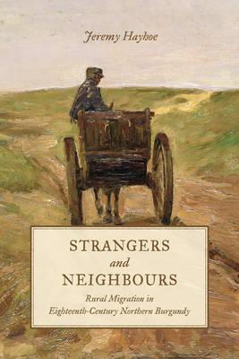 Strangers and Neighbours (BOK)