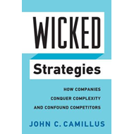 Wicked Strategies (BOK)