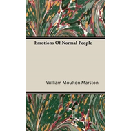 Emotions of Normal People (BOK)