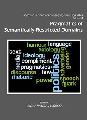 Pragmatic Perspectives on Language and Linguistics (BOK)