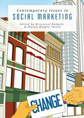 Contemporary Issues in Social Marketing (BOK)